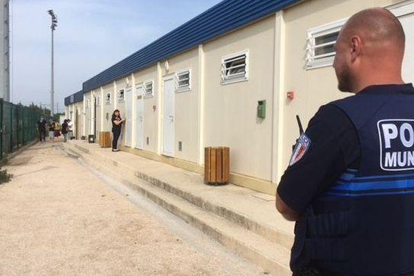 Cellule de crise à Beaucaire après l'accident de car de supporters - 27 mai 2018