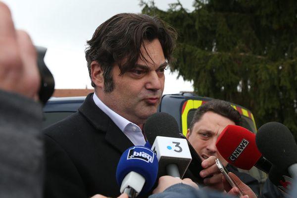 Me Randall Schwerdorffer avocat de Jonathann Daval
