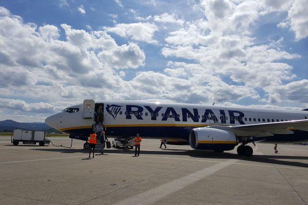 Du 3 juillet au 27 octobre, des vols seront assurés entre Clermont-Ferrand et Londres, 4 fois par semaine.