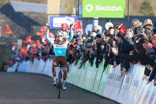Clément Venturini, champion de France de cyclo-cross conservera-t-il son titre ?