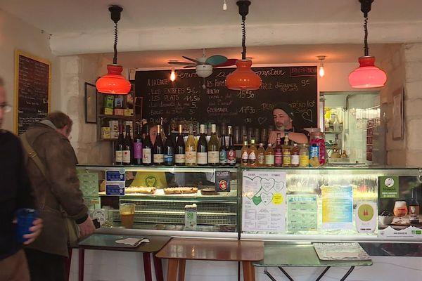 PrioriTerre à Avignon : cuisiner 100% bio et le plus possible local dans un restaurant à voir samedi 8 février 2020 sur France 3 Provence-Alpes et dimanche 9 février sur France 3 Côte d'Azur.