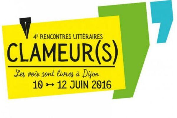 Logo Clameur(s) 2016