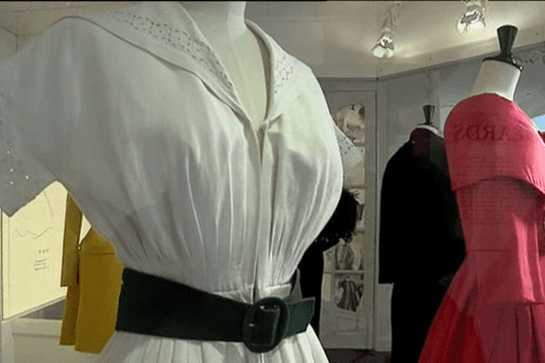 La nouvelle exposition du musée Dior à Granville est à découvrir jusqu'au 5 mars 2017