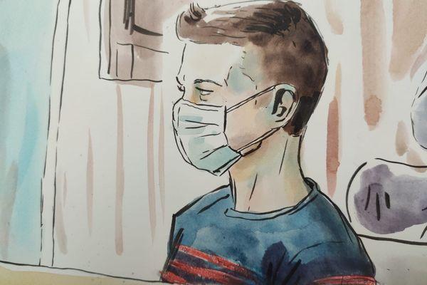 Jonathann Daval est jugé pour meurtre sur conjoint devant la cour d'assises de Haute-Saône. Il a reconnu avoir tué sa femme Alexia la nuit du 27 au 28 octobre 2017, lors d'une dispute conjugale.