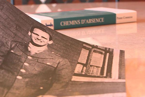 C'est grâce au livre de Pierre Commeine, un écrivain local, qu'une Américaine a pu connaître les circonstances de la mort de son oncle, un GI mort le 29 août 1944 dans l'Aisne.