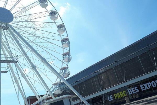 """La Foire Internationale de Nancy ouvre ses portes ce vendredi à 11h30. La thématique 2018, """"Attractive London"""", doit permettre au public de découvrir ou redécouvrir la capitale anglaise."""
