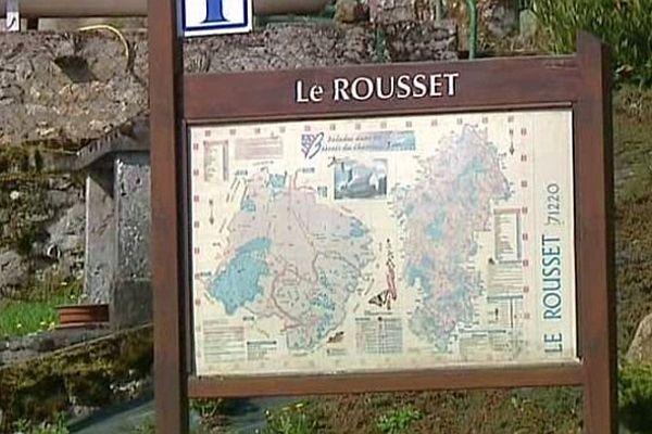 Le groupe Pierre et Vacances veut implanter un complexe de loisirs sur la commune du Rousset, en Saône-et-Loire.