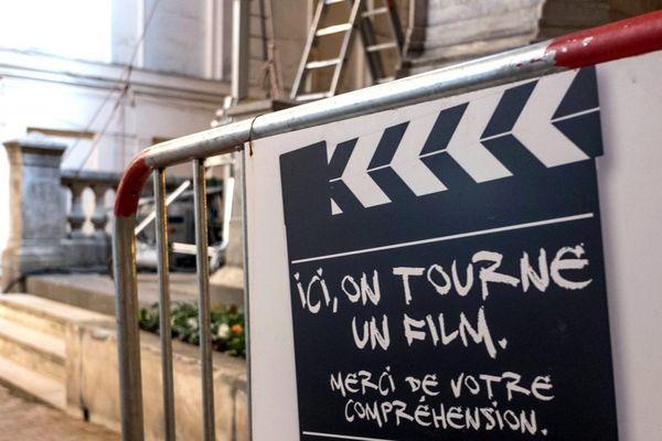 """La nouvelle série de France 3, intitulée """"Jugée coupable"""", sera tournée dans la région vannetaise"""