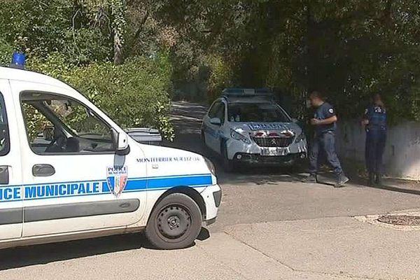 Montferrier-sur-Lez (Hérault) - un médecin assassiné d'une vingtaine de coups de couteau - 20 avril 2018.