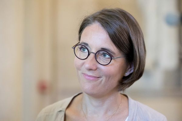 La députée de Haute-Saône est chargée de coordonner les débats en Bourgogne-Franche-Comté.