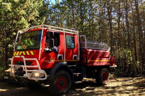 Les feux de forêt se multiplient