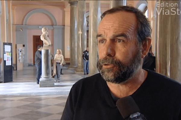Jean Brignole, le 18 avril 2014