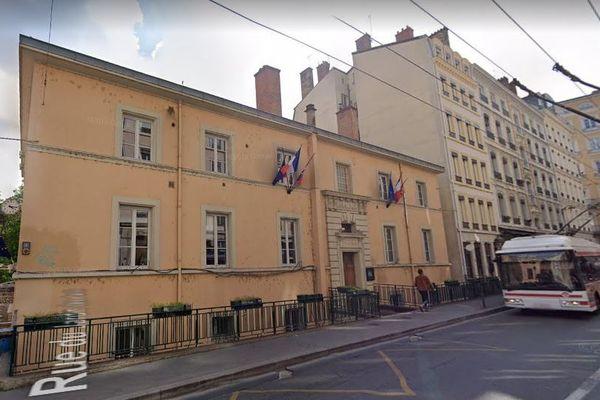 Qui sera le prochain maire du 1er arrondissement de Lyon