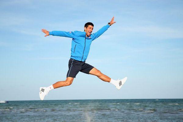 Mais l'événement phare de la journée sera l'entrée en piste du N.1 mondial Djokovic contre le qualifié espagnol Albert Ramos.