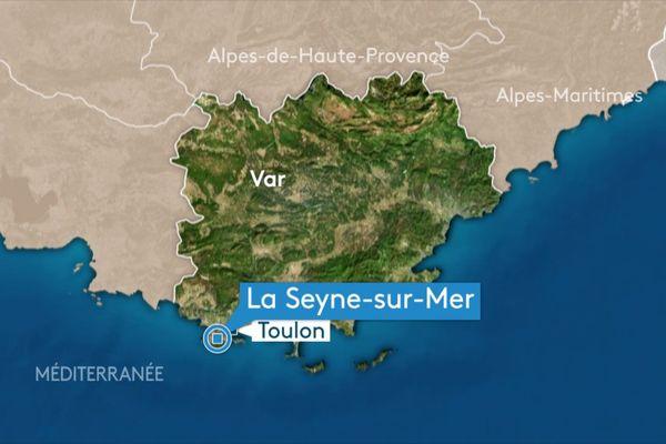 La Seyne-sur-Mer (Var)
