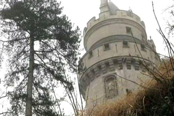 Admiré mais aussi controversé, Eugène Viollet-le-Duc a profondément marqué le patrimoine picard, à l'instar du château de Pierrefonds.