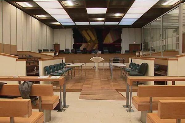 Cour d'assises de l'Oise