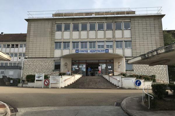 Les derniers grands travaux menés au centre hospitalier de Chaumont remonte aux années 2000.