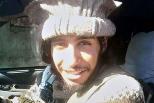Abdelhamid Abaaoud, commanditaire présumé des attaques terroristes de Paris et d'autres attentats en Europe.