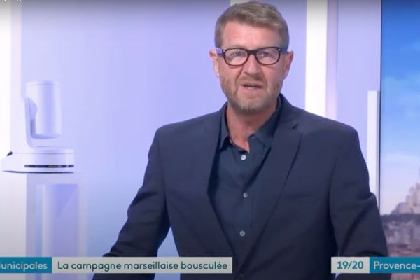 Thierry Bezer livre un édito politique acéré suite aux affaires de procurations frauduleuses à Marseille.
