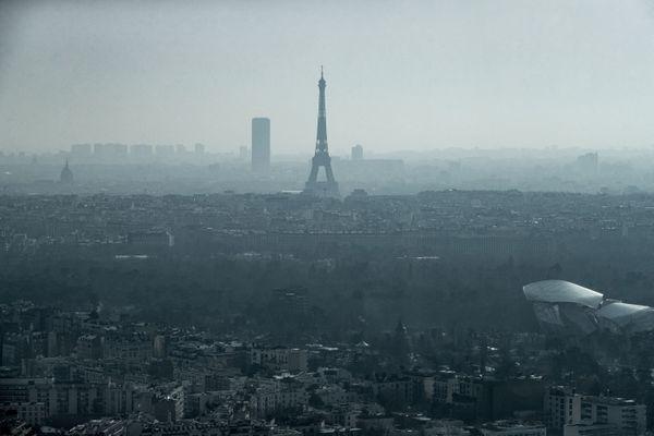 Le préfet de police recommande de réduire la vitesse sur les routes franciliennes