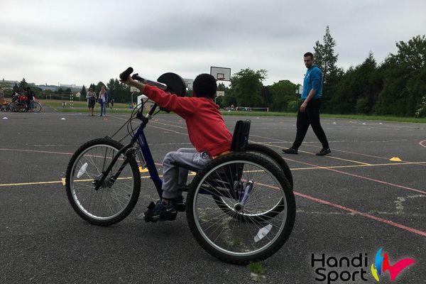 HandiValide le sport accessible à tous !