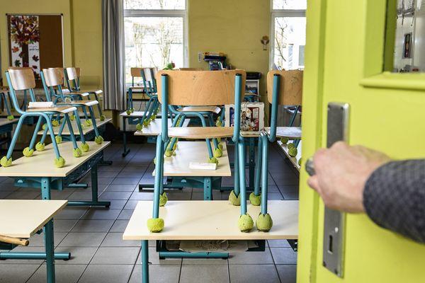 Emmanuel Macron a annoncé une réouverture progressive des établissements scolaires à compter du lundi 11 mai.