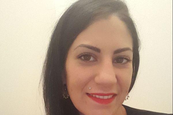 Laurie Tercero, la victime