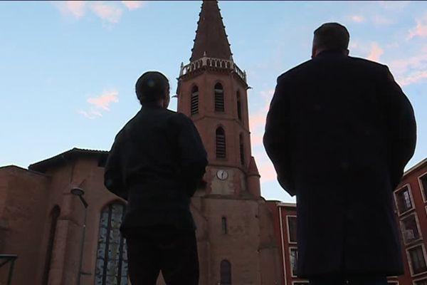 Les victimes mineures de prêtres sont nombreuses. Avec la sortie du rapport Sauvé, les victimes et les familles témoignent.