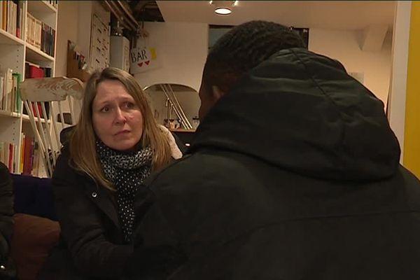 Au moins 27 mineurs non accompagnés dormiraient la nuit dans les rues de Rouen