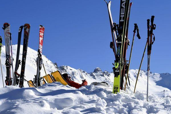 Pour certaines stations, la saison de ski commence très en avance.