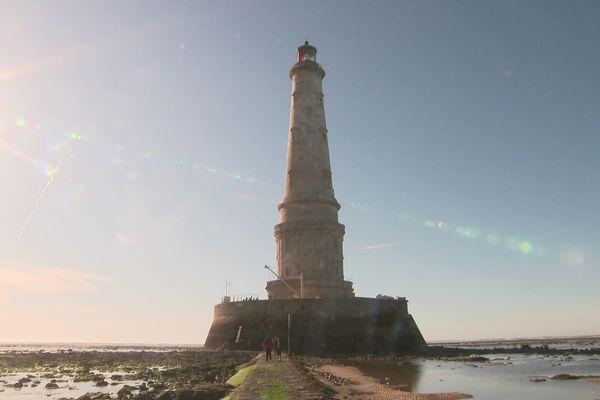 Le phare existe depuis plus de 400 ans