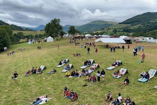 2500 personnes étaient attendues au MadCow dans le Cantal