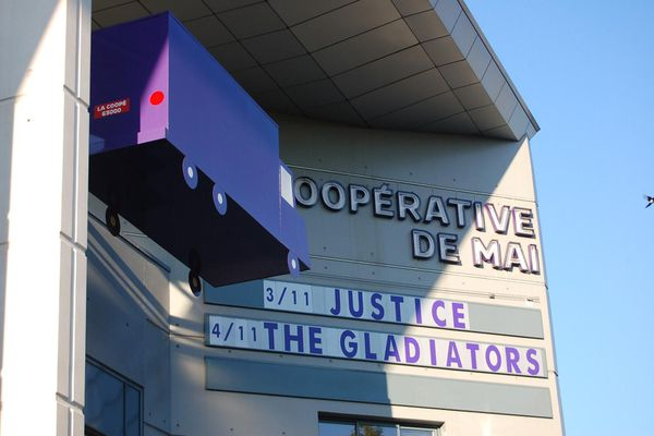 La Coopérative de Mai de Clermont-Ferrand a fait parvenir une lettre ouverte au gouvernement ce jeudi 23 juillet.
