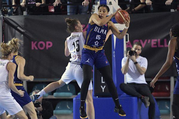 Le BLMA tire son épingle du jeu malgré l'annulation du Championnat de Ligue féminine de basket.