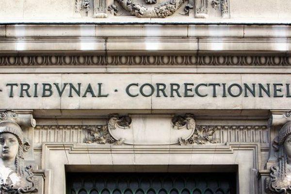 Tribunal correctionnel de Paris