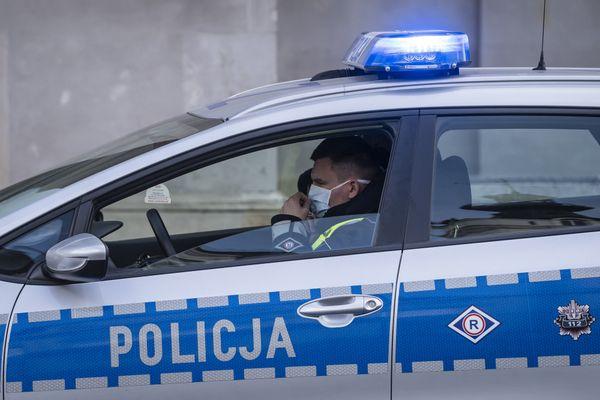 Romain Cadière s'est fait arrêté samedi 15 mai à Varsovie en Pologne alors qu'il était au centre commercial avec sa fille et son ex-compagne.
