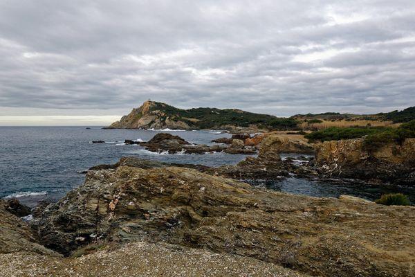 La presqu'île du Gaou, à Six-Fours-les-Plages.