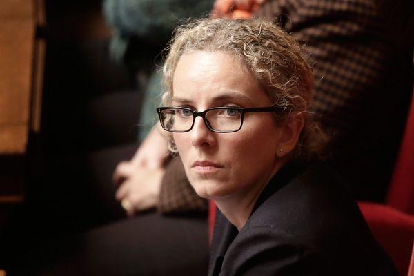 Delphine Batho, députée PS des Deux-Sèvres, ne cache plus ses critiques face à la situation du Parti Socialiste.