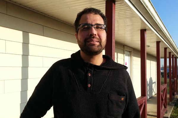 Kamel Daoudi, le 2 février 2018.