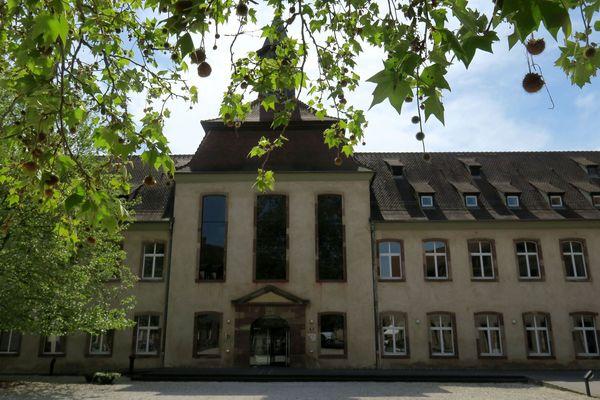 L'Ecole nationale d'administration a été crée en 1945. Son siège est à Strasbourg depuis 1991.