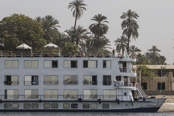 Les passagers périgourdins sont resté cinq jours confinés sur le A-Sara