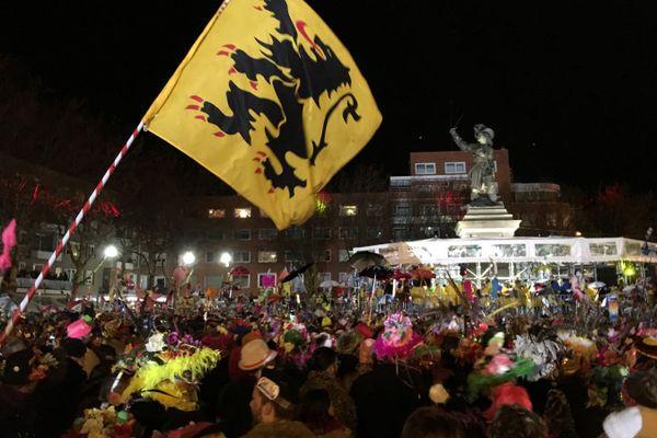 Le Carnaval de Dunkerque aura-t-il lieu en 2021 ?