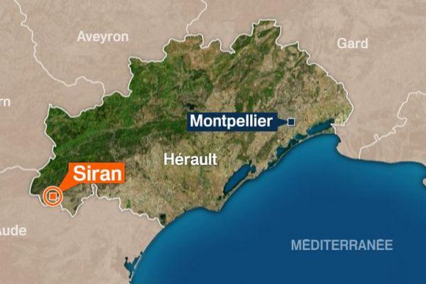 Siran (Hérault)