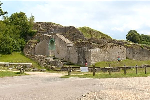 Mandeure, Doubs