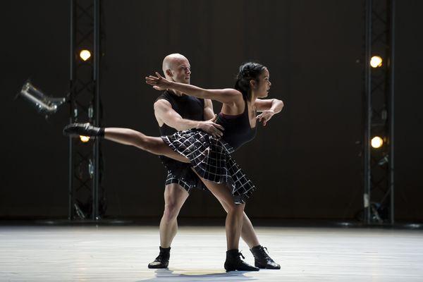 """Le danseur et chorégraphe Benjamin Millepied et sa  compagnie, """"L.A.Dance Project"""", seront en résidence à Arles pour la 2e année consécutive."""