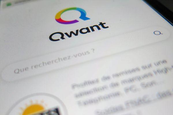 Le moteur de recherche Qwant a été fondé en 2013.