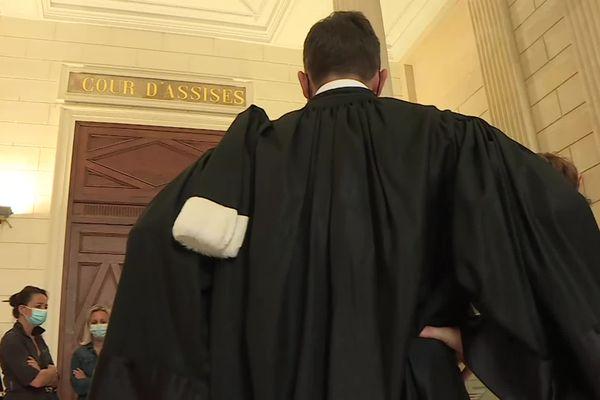 Vincent Palazzolo comparaît pour deux autres affaires d'agression sexuelle devant la cour d'assises de Nîmes