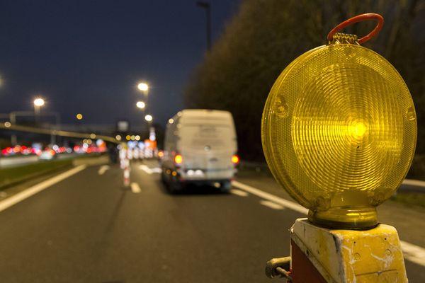 L'A75 sera fermée du 16 au 20 décembre, la nuit, entre les échangeurs Zénith et Roche-Blanche. (Photo d'illustration)
