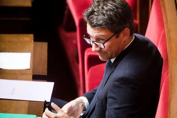 Benjamin Griveaux démissionne de son siège de député de Paris.